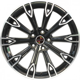 Audi 19 inch Q7 Limited Version 9M15AD-10512