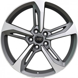 Audi 19 inch RS6...