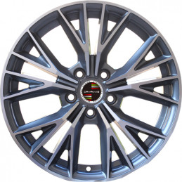 17 inch NEW RS6 7M15AD-5084