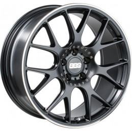 19 inch BBS 5X112 BALL SEAT 9M75OP-9705 AUDI BMW BENZ APPLICATIONS