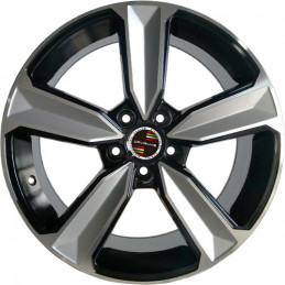19 inch RS5 9P55AD-5665
