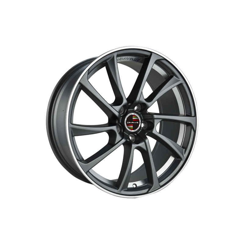 18 inch ABT 5x112 ball seat 8M15AD-D1135