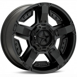 "Fuel 16"" 6x139.7 off-road..."