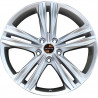 18 inch Sebring VW 2018 8P15VW-5293 5X112 : SIZE:18X8.0, PCD:5X112B, ET:+45, CB:57.1, FINISH:SILVER PAINTED