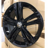 18 inch Sebring VW 2018 8P15VW-5293 : SIZE:18X8.0, PCD:5X112B, ET:+45, CB:57.1, FINISH:GLOSS BLACK PAINTED