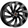 VOLKSWAGEN 18 inch CC 8P15VW-5310 : SIZE:18X7.5, PCD:5X100B, ET:+36, CB:57.1, FINISH:MATT BLACK PAINTED
